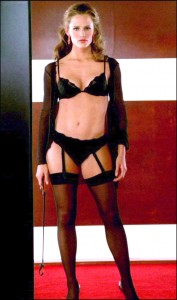 Jennifer Garner Nude